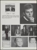 1991 Hillsdale High School Yearbook Page 86 & 87