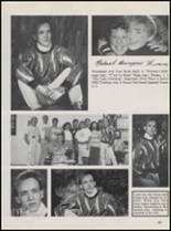 1991 Hillsdale High School Yearbook Page 92 & 93