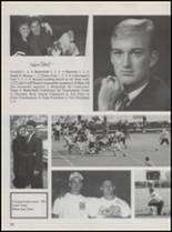 1991 Hillsdale High School Yearbook Page 94 & 95