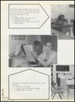 1990 Dardanelle High School Yearbook Page 10 & 11