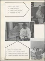 1990 Dardanelle High School Yearbook Page 12 & 13