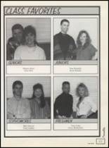 1990 Dardanelle High School Yearbook Page 14 & 15