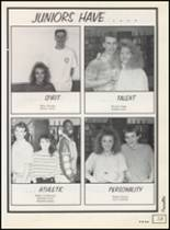 1990 Dardanelle High School Yearbook Page 16 & 17
