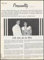 1990 Dardanelle High School Yearbook Page 20 & 21