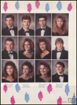 1990 Dardanelle High School Yearbook Page 24 & 25