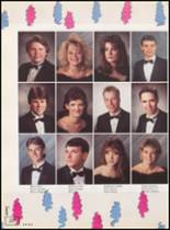 1990 Dardanelle High School Yearbook Page 26 & 27