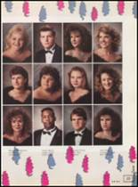 1990 Dardanelle High School Yearbook Page 28 & 29