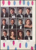 1990 Dardanelle High School Yearbook Page 30 & 31