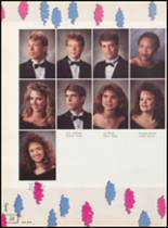 1990 Dardanelle High School Yearbook Page 32 & 33