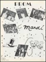 1990 Dardanelle High School Yearbook Page 40 & 41