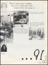 1990 Dardanelle High School Yearbook Page 48 & 49
