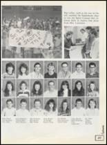 1990 Dardanelle High School Yearbook Page 52 & 53