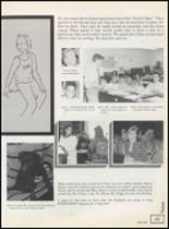 1990 Dardanelle High School Yearbook Page 58 & 59