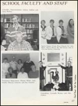 1990 Dardanelle High School Yearbook Page 60 & 61