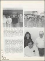 1990 Dardanelle High School Yearbook Page 62 & 63