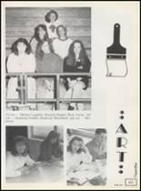 1990 Dardanelle High School Yearbook Page 64 & 65