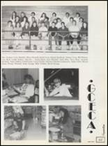 1990 Dardanelle High School Yearbook Page 66 & 67