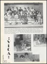 1990 Dardanelle High School Yearbook Page 68 & 69