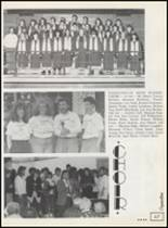 1990 Dardanelle High School Yearbook Page 70 & 71