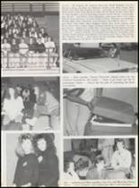 1990 Dardanelle High School Yearbook Page 76 & 77