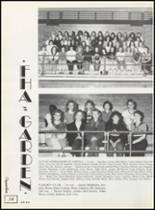 1990 Dardanelle High School Yearbook Page 78 & 79