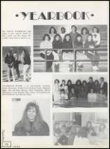 1990 Dardanelle High School Yearbook Page 80 & 81