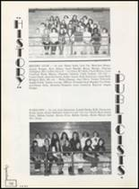 1990 Dardanelle High School Yearbook Page 82 & 83