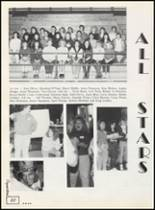1990 Dardanelle High School Yearbook Page 86 & 87
