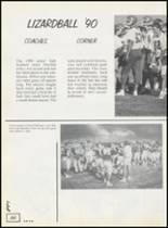 1990 Dardanelle High School Yearbook Page 88 & 89