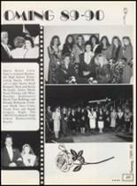 1990 Dardanelle High School Yearbook Page 92 & 93