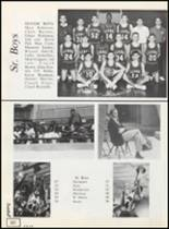 1990 Dardanelle High School Yearbook Page 94 & 95