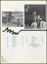 1990 Dardanelle High School Yearbook Page 96 & 97