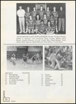1990 Dardanelle High School Yearbook Page 100 & 101