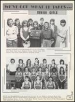 1990 Dardanelle High School Yearbook Page 102 & 103