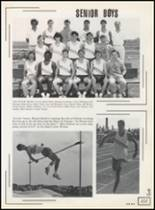 1990 Dardanelle High School Yearbook Page 104 & 105