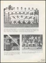 1990 Dardanelle High School Yearbook Page 106 & 107