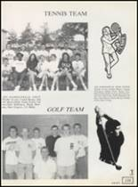 1990 Dardanelle High School Yearbook Page 108 & 109