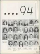 1990 Dardanelle High School Yearbook Page 110 & 111
