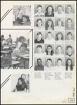 1990 Dardanelle High School Yearbook Page 112 & 113