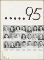 1990 Dardanelle High School Yearbook Page 116 & 117