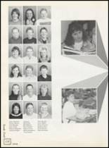 1990 Dardanelle High School Yearbook Page 118 & 119