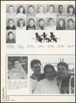 1990 Dardanelle High School Yearbook Page 120 & 121