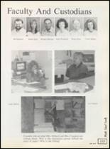 1990 Dardanelle High School Yearbook Page 126 & 127