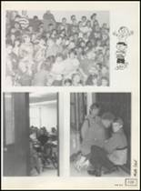 1990 Dardanelle High School Yearbook Page 128 & 129