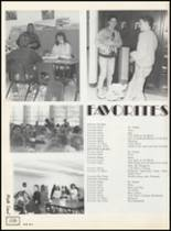 1990 Dardanelle High School Yearbook Page 130 & 131