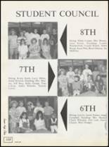 1990 Dardanelle High School Yearbook Page 132 & 133