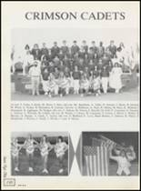 1990 Dardanelle High School Yearbook Page 134 & 135