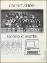 1990 Dardanelle High School Yearbook Page 136 & 137