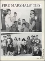 1990 Dardanelle High School Yearbook Page 138 & 139