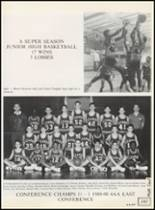1990 Dardanelle High School Yearbook Page 144 & 145